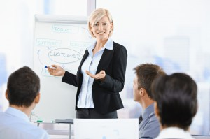 Supervising Others: How Training in Supervision Helps
